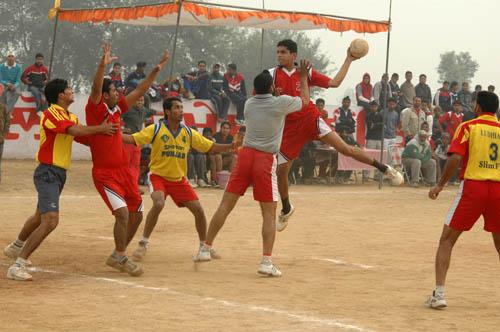 Jarkhar Sports Festival Punjab