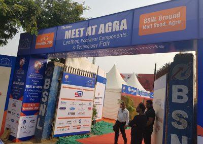 Exhibition Meet Agra 2017